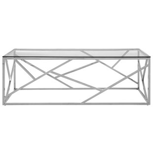 Fultz Coffee Table By Canora Grey