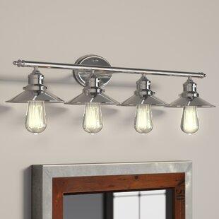 Trent Austin Design Baden-Powell 4-Light Vanity Light