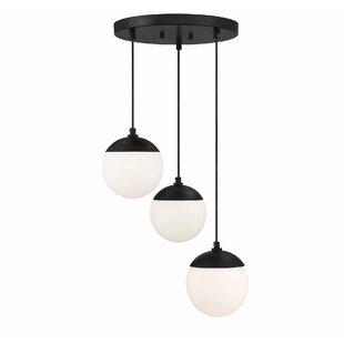 Nordic simple orb clear glass pendant lighting Copper Quickview 13orb Магазин техники Modern Pendant Lighting Allmodern