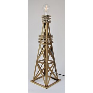 Affordable Oil Derrick 24 Table Lamp By Metrotex Designs