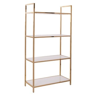 Compare prices Innis Standard Bookcase By Mercer41