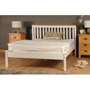 Alois Bed Frame By Brambly Cottage