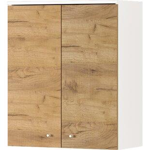 Flensburg 60 X 73cm Wall Mounted Cabinet By Brayden Studio