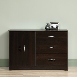 Find for Everett 3 Drawer Combo Dresser By Zipcode Design