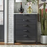Lebel 5 Drawer Chest by Brayden Studio®