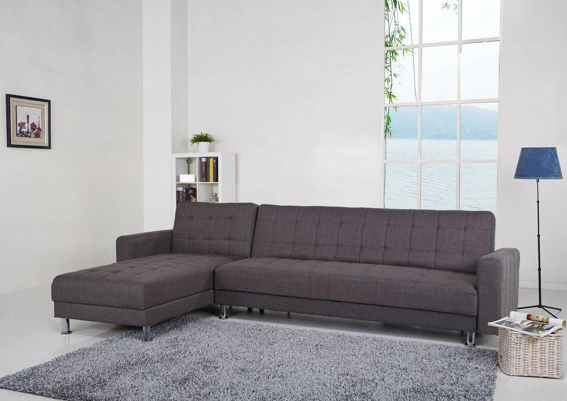 urban facettes ecksofa shirley mit bettfunktion. Black Bedroom Furniture Sets. Home Design Ideas