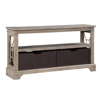 Ullrich Console Table by Ophelia & Co.