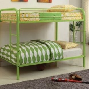 Clapp Twin over Twin Bunk Bed