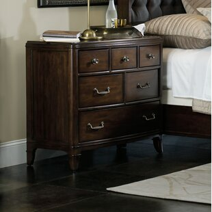 Hooker Furniture Palisade 6 Drawer Dresser