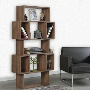 Kirt Bookcase By Ebern Designs