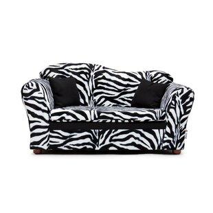 Faux Fur Sofa Cover Wayfair