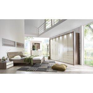 Anpassbares Schlafzimmer-Set Loft, 180 x 200 cm ..