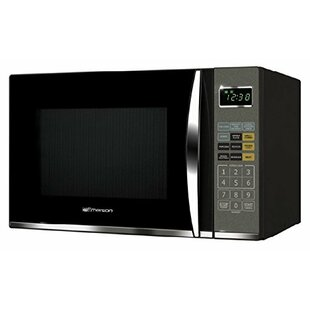 21 1.2 cu.ft. Countertop Microwave by Emerson Radio Corp.