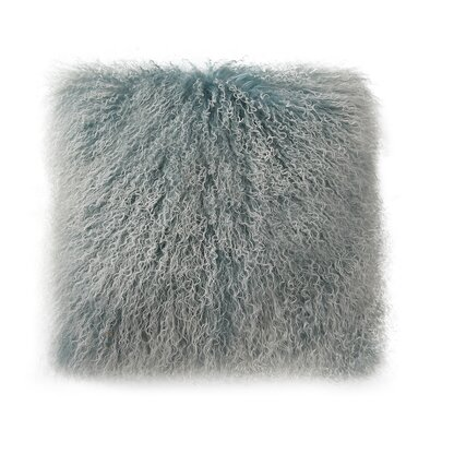 Luxury Blue Cool-Hued Accent Pillows | Perigold