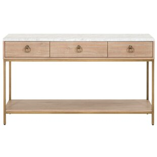 Brookby Place Console Table