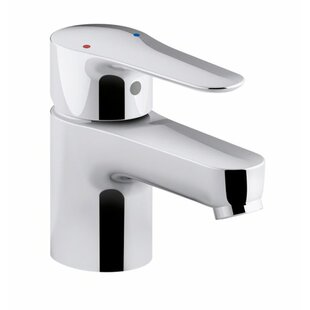 Comparison July™ Single-Handle Commercial Bathroom Sink Faucet without Drain By Kohler