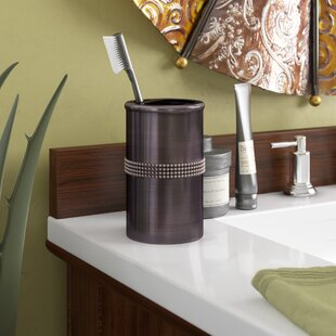Searching for Boyd Antique Bronze Toothbrush Holder By World Menagerie