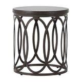 Ella Stone/Concrete Side Table