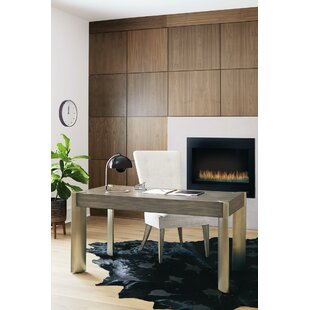 Bargain Profile Standing Desk and Chair Set by Bernhardt