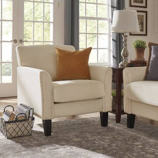 Three Posts Minisink Armchair