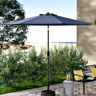 Hapeville 9' Market Umbrella by Zipcode Design Comparison