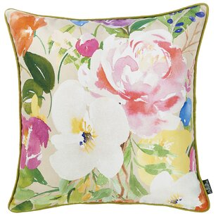 Mariposa Square Pillow Cover