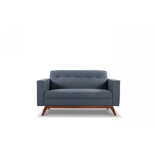 Yetter Loveseat by George Oliver
