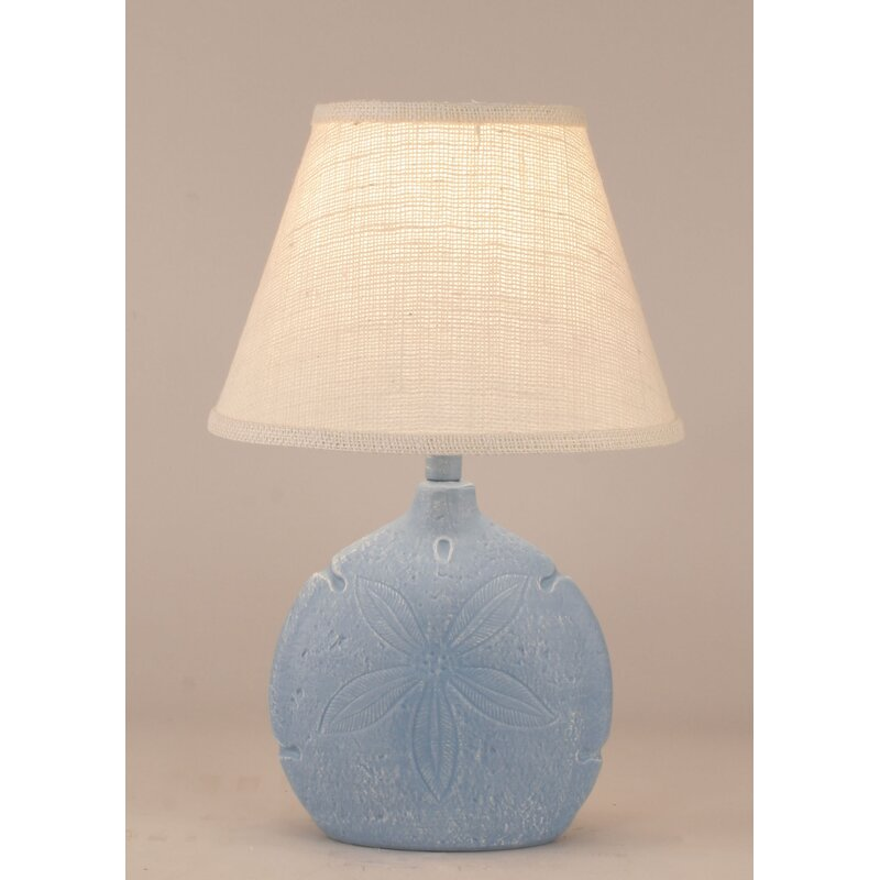 "Coastal Living 18"" Table Lamp"