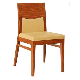 Upholstered Dining Chair (Set Of 2) Read Reviews