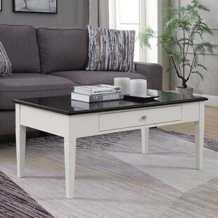Davy Coffee Table by Darby Home Co Herry Up