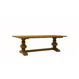 Latimore Solid Wood Dining Table Gracie Oaks