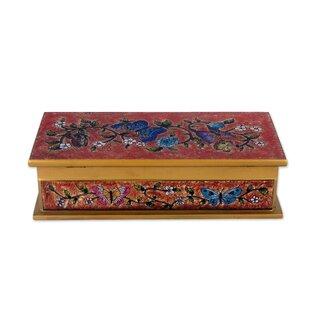 Decorative Wall Boxes Wayfair Ca