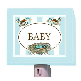 Oopsy Daisy Baby Night Light