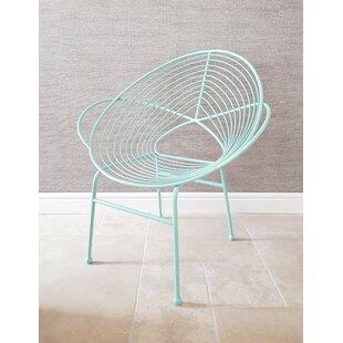 Maleya Garden Chair By Sol 72 Outdoor