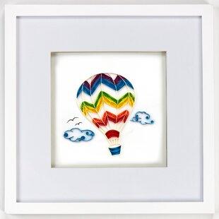 Hot Air Balloon Model Wayfair