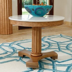 Classic Center End Table by Global Views Sale