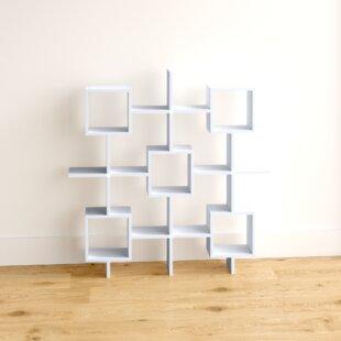 Smithson Bookcase By Metro Lane