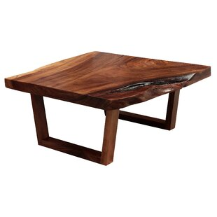 Union Rustic Jean 3 Piece Coffee Table Set