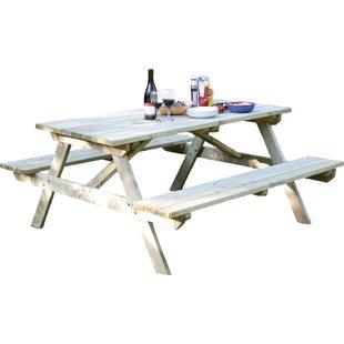 Rowlinson Picnic Table
