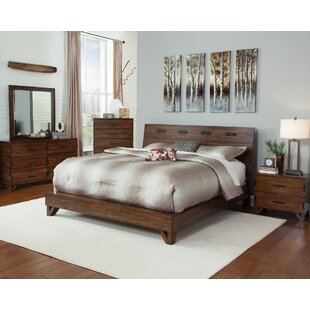 Foundry Select Conde Platform Bed