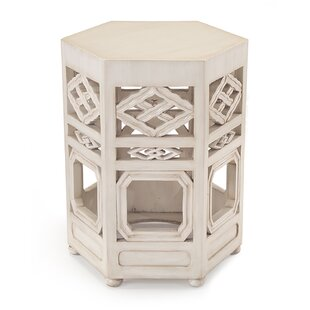 Travers End Table