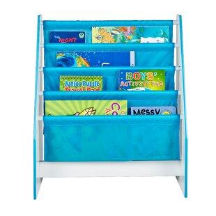 Garr 52.5cm Bookcase By Zoomie Kids