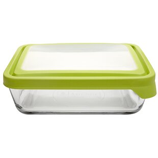 TrueSeal Rectangular Baking Dish (Set of 4)