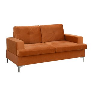 Hersche Loveseat