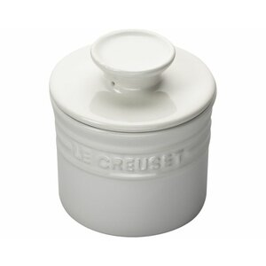 Stoneware 0.1875 qt Kitchen Butter Crock