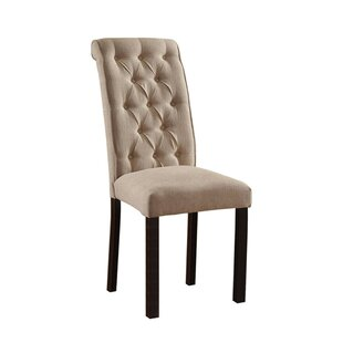 Best Reviews Brendis Dining Chair (Set of 2) by Darby Home Co Reviews (2019) & Buyer's Guide