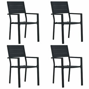 Zareen Garden Chair (Set Of 4) By Sol 72 Outdoor