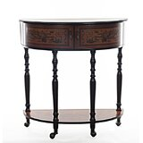Console Table by Old Modern Handicrafts