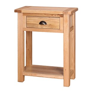 Emma Side Table By Union Rustic