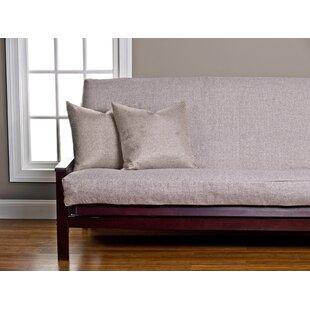 Applecrest Box Cushion Futon Slipcover